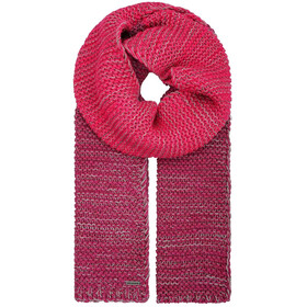 Giesswein Delpsjoch Halstørklæde, pink